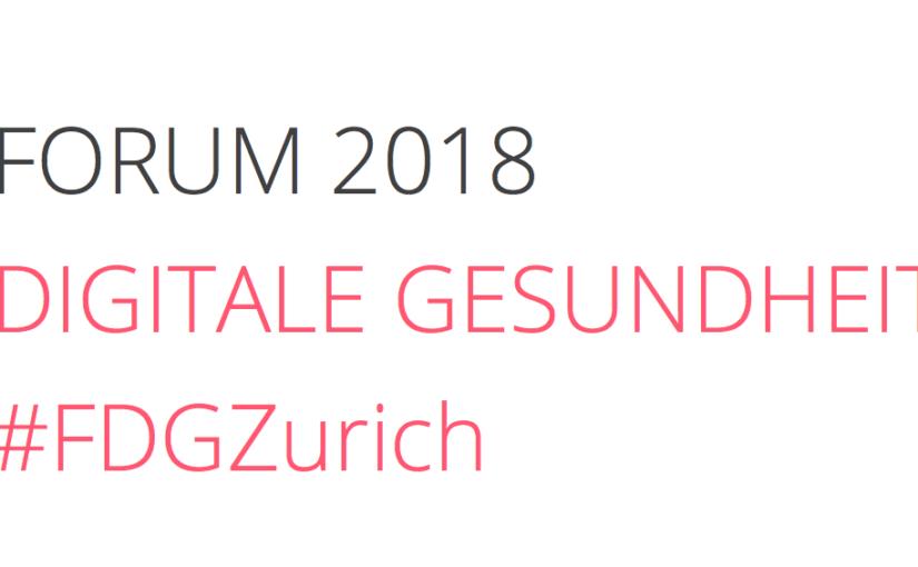 Forum_digitale_Gesundheit