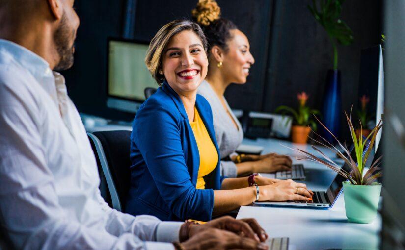 Messung der Mitarbeiterzufriedenheit