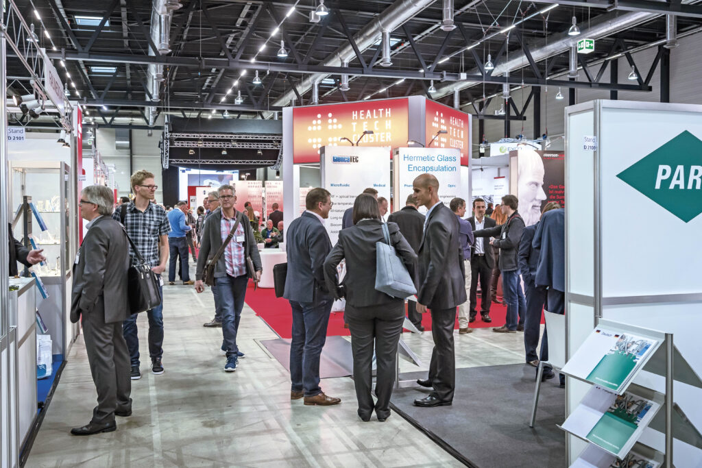 Swiss Medtech Expo 2019