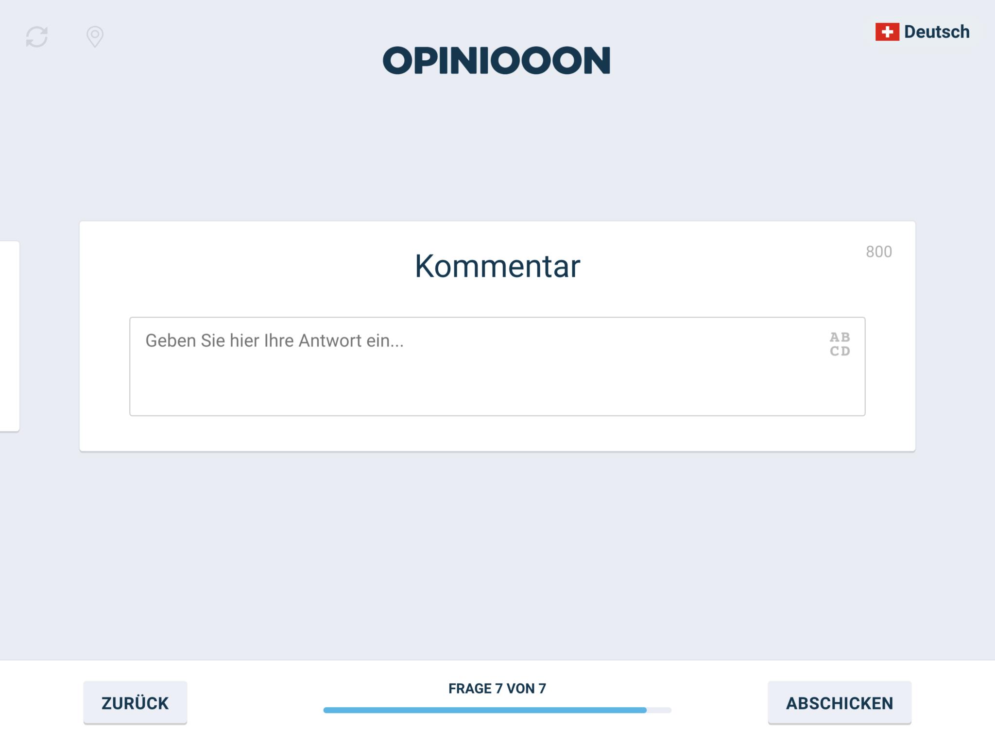 Fragetyp_Kommentar
